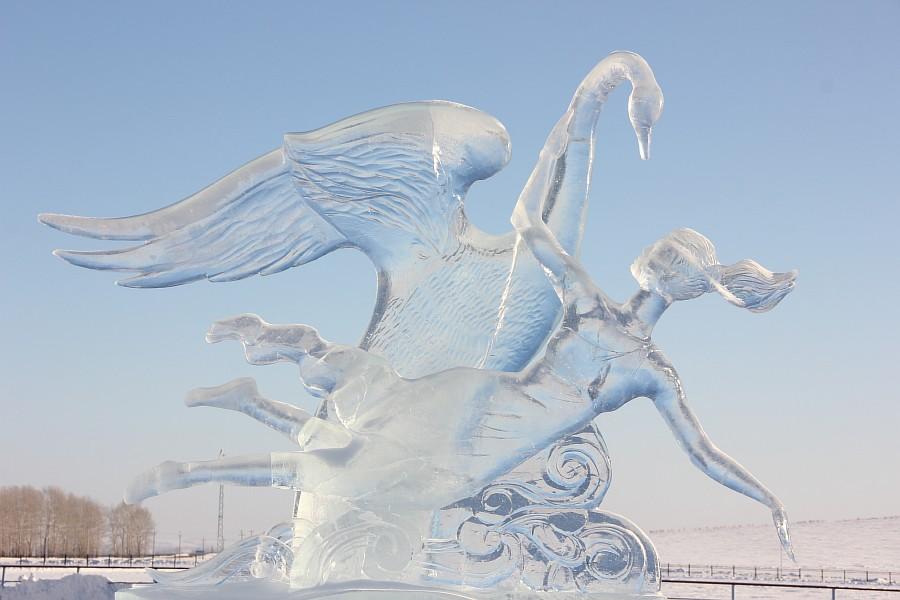 Алтайская Зимовка, лед, красота, креатив, ледяные фигуры, фотографии, Аксанов Нияз, kukmor, Алтайский край, Сибирское подворье, of IMG_3490