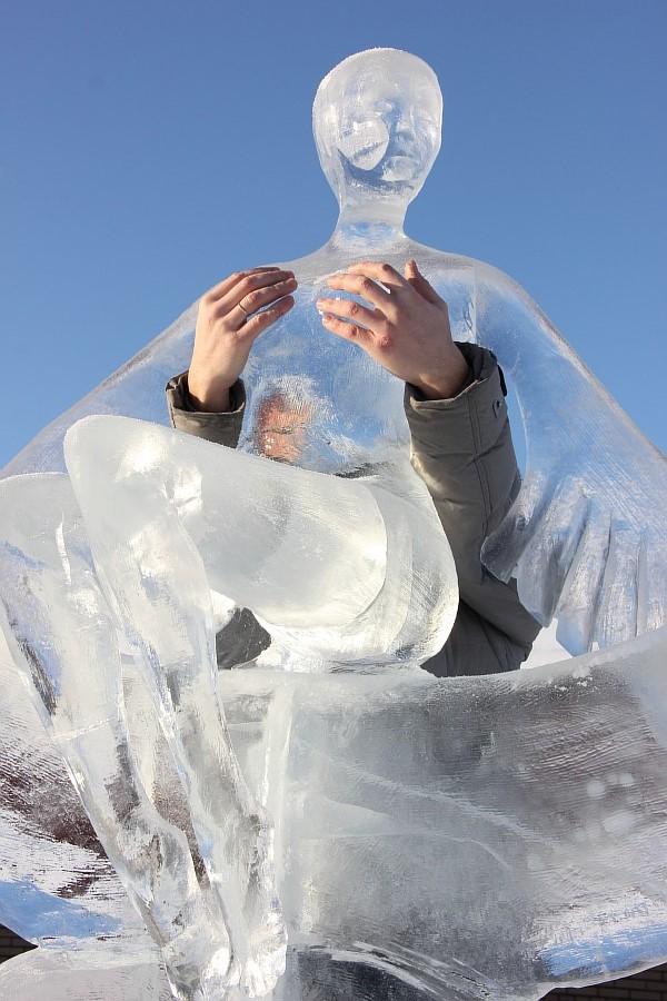 Алтайская Зимовка, лед, красота, креатив, ледяные фигуры, фотографии, Аксанов Нияз, kukmor, Алтайский край, Сибирское подворье, of IMG_3501