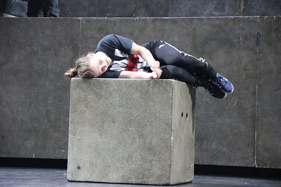 Казань, фотографии, Cirque Eloize, шоу ID, Аксанов Нияз, цирк, репетиция,  of IMG_4083