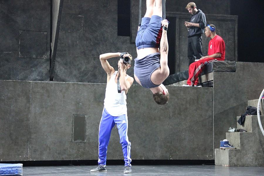Казань, фотографии, Cirque Eloize, шоу ID, Аксанов Нияз, цирк, репетиция,  of IMG_4137