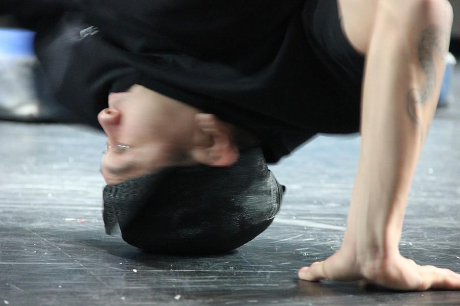 Казань, фотографии, Cirque Eloize, шоу ID, Аксанов Нияз, цирк, репетиция,  of IMG_4182