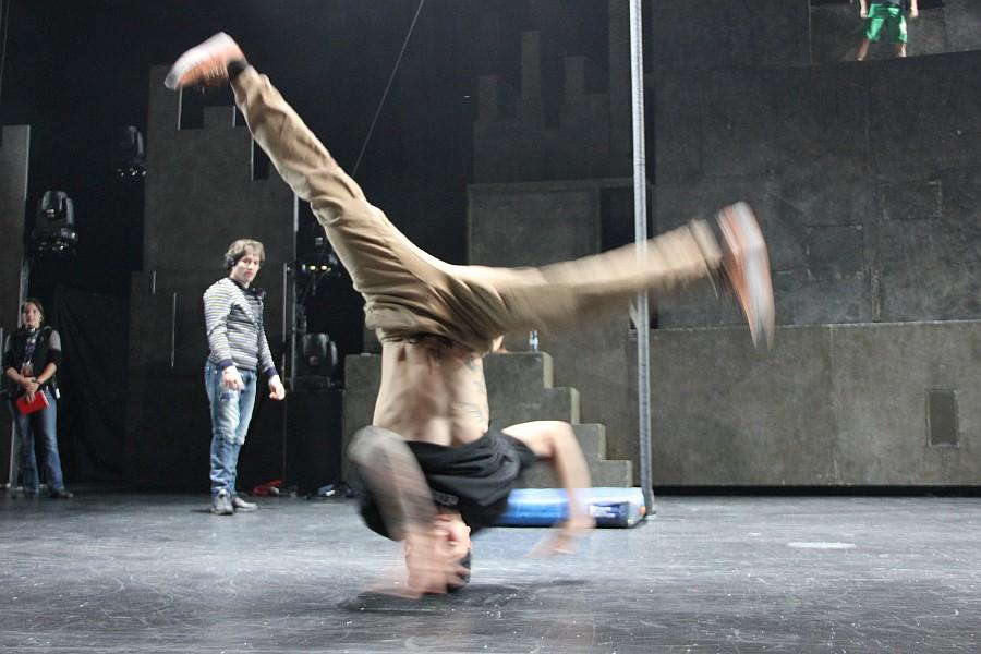 Казань, фотографии, Cirque Eloize, шоу ID, Аксанов Нияз, цирк, репетиция,  of IMG_4187