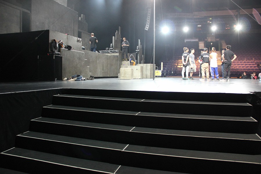 Казань, фотографии, Cirque Eloize, шоу ID, Аксанов Нияз, цирк, репетиция,  of IMG_4228