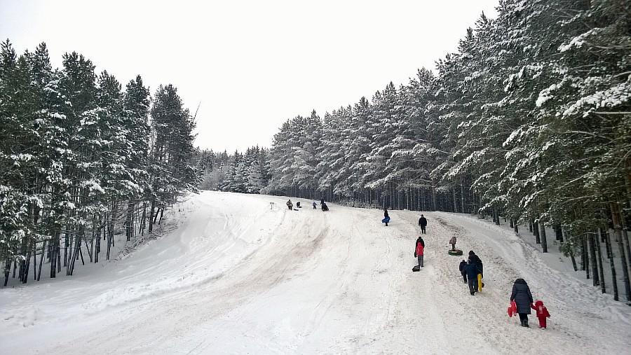 Кукмор, новый год, горнолыжка, лес, дети, фотографии, Аксанов Нияз, kukmor, зима, снег, of WP_10150103_012