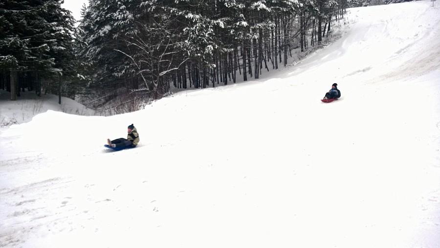 Кукмор, новый год, горнолыжка, лес, дети, фотографии, Аксанов Нияз, kukmor, зима, снег, of WP_20150103_014