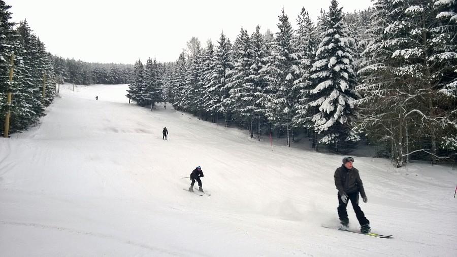 Кукмор, новый год, горнолыжка, лес, дети, фотографии, Аксанов Нияз, kukmor, зима, снег, of WP_20150103_018