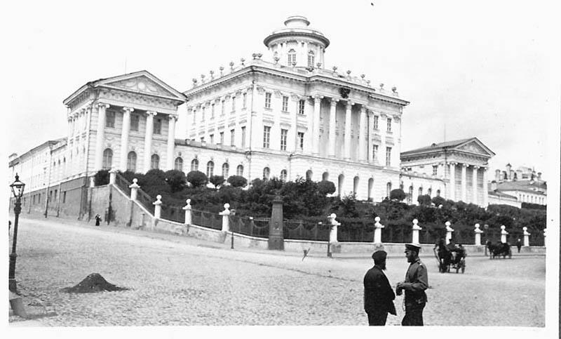 ������ � 1909 ����