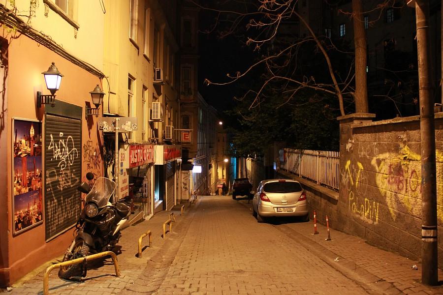 Стамбул, ночь, фотографии, Аксанов Нияз, kukmor, of IMG_5398