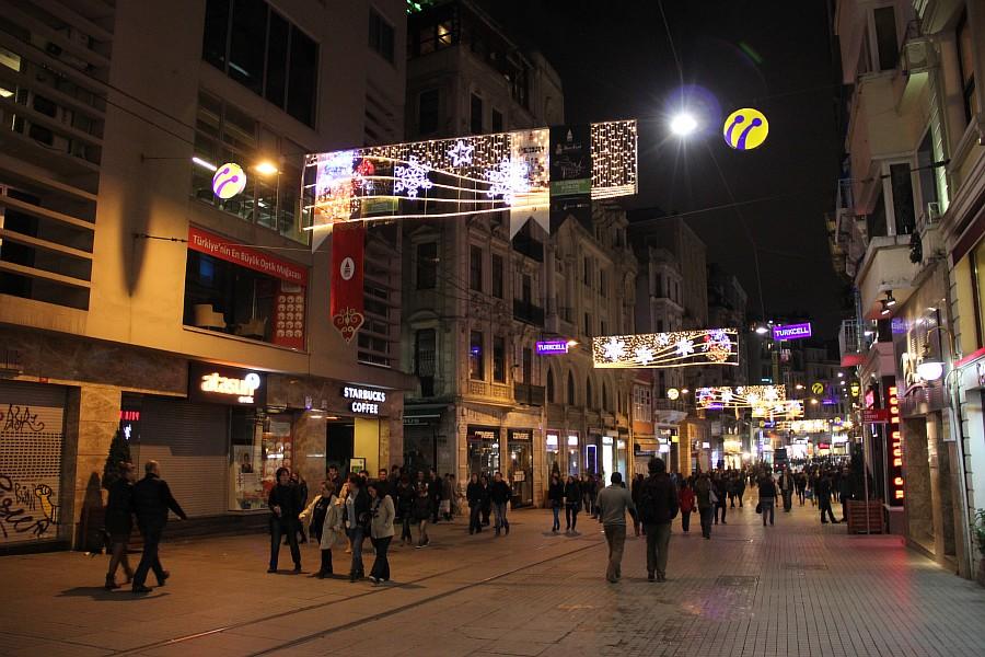Стамбул, ночь, фотографии, Аксанов Нияз, kukmor, of IMG_5422