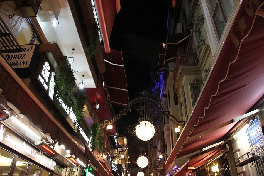 Стамбул, ночь, фотографии, Аксанов Нияз, kukmor, of IMG_5432