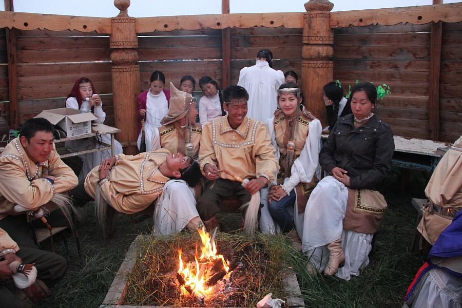 Ысыах, якутия, обряды, россия, фотографии, аксанов нияз, kukmor, путешествия, туризм, шаман, встреча солнца