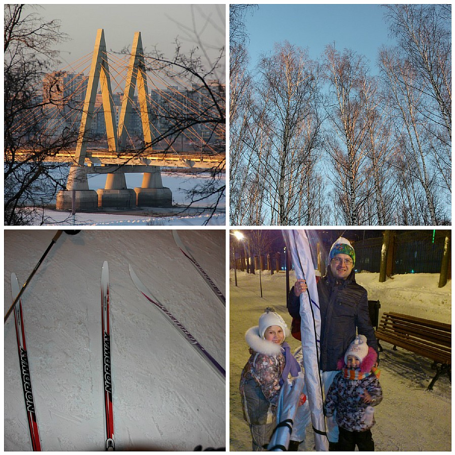 Лыжи, Казань, Парк Горького, зима, nordway, Аксанов Нияз, фото,  of IMG_4638