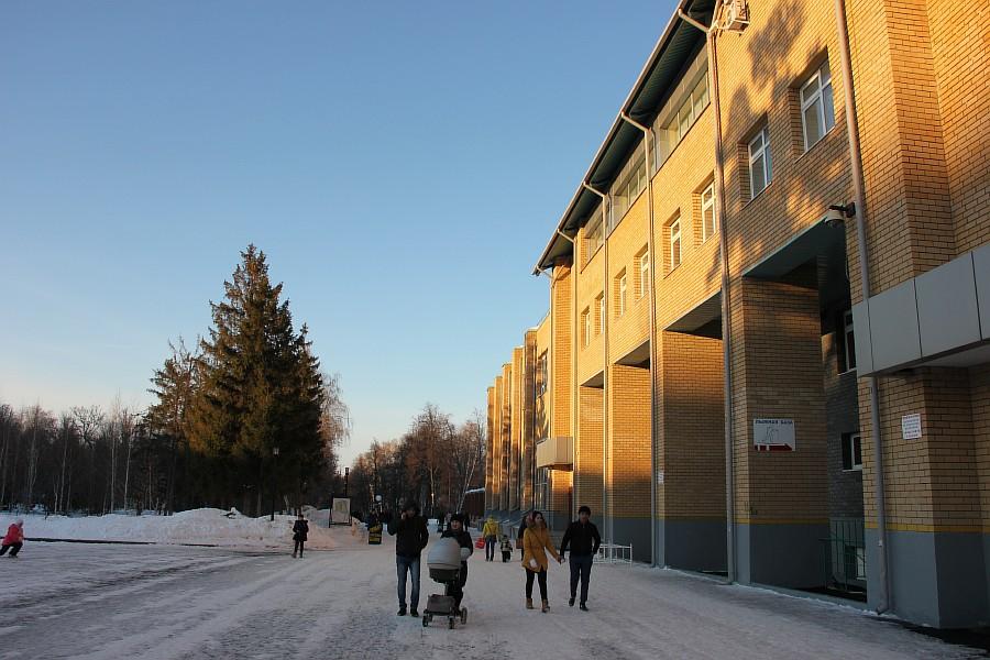 Лыжи, Казань, Парк Горького, зима, nordway, Аксанов Нияз, фото,  of IMG_4779