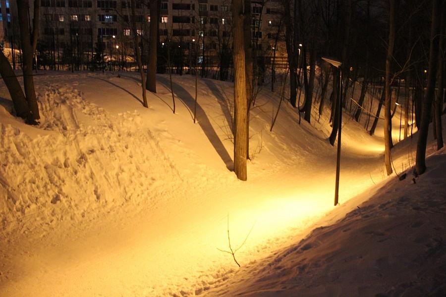 Лыжи, Казань, Парк Горького, зима, nordway, Аксанов Нияз, фото,  of IMG_4882