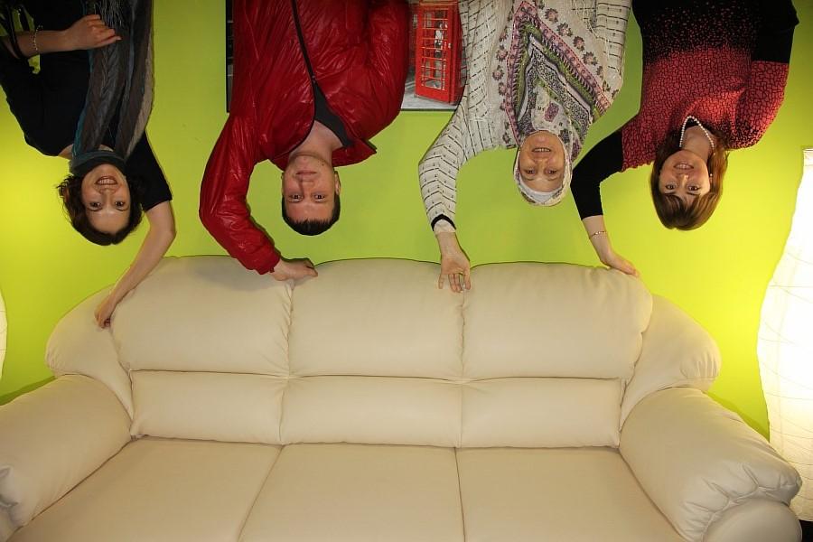Лабиринты, Казань, фотографии, дом вверх дном, Аксанов Нияз, дети, позитив, креатив, of IMG_6119