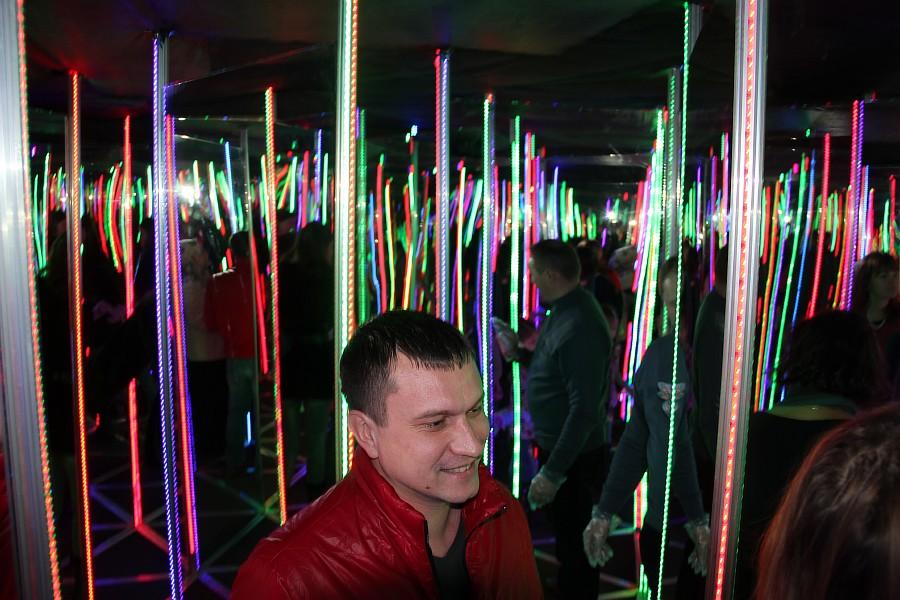 Казань, лабиринт страха, лабиринт отражений, фотографии, Аксанов Нияз, kukmor, развлечения, дети, позитив, of IMG_5045