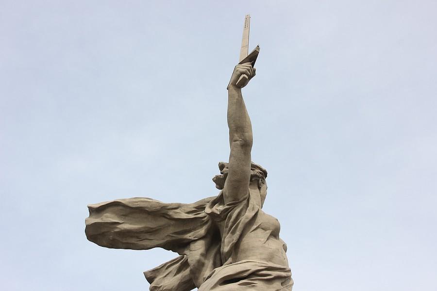 Одна Победа, Волгоград, Сталинград, Победа70