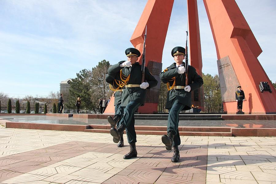 ОднаПобеда, Победа Одна на всех, Кишинев, Молдавия, ретро, газ20м, ВОВ, война, ветеран, фотографии, Аксанов Нияз, kukmor