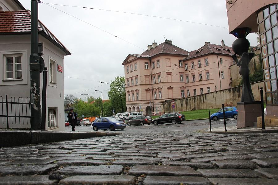 Однапобеда, Прага, Чехия, город, фотографии, Аксанов Нияз, kukmor, посольство,город, Европа