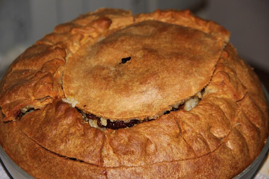 Пироги и пирожки. Как приготовить пирог и пирожки?