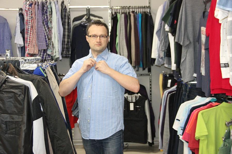 Secondo - Казанский магазин европейской одежды, где евро до сих пор стоит всего 27 рублей!