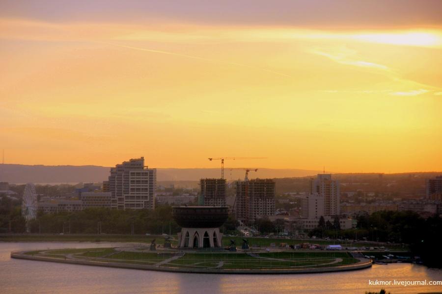 Казанская Ривьера, Аксанов Нияз, отель, Казань, фотографии, ривьера