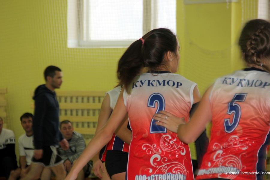 Кукмор, мемориал Шамиля Залялетдинова, волейбол, спорт, фотографии, Аксанов Нияз, kukmor