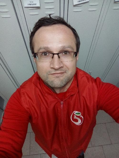 Аксанов Нияз, фотографии, kukmor, магазин из нутри, х5ница, пятерочка, x5reyailgroup