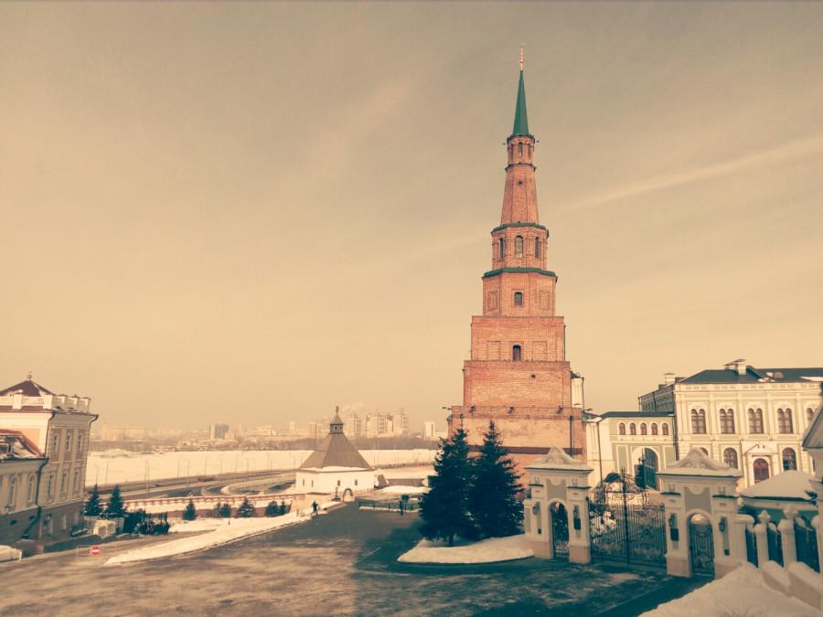 7 месяцев, как перевезли бабулю в Татарстан, а Кремль показали только сегодня