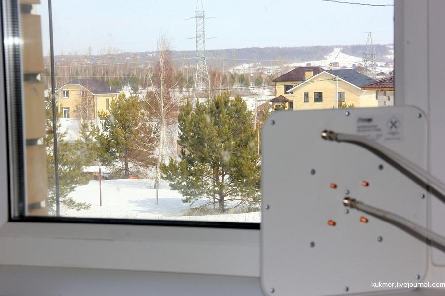усилитель интернет сигнала, Саратов, Казань, интернет, 4G, 3G, свой дом, мобильный интернет, РЭМО