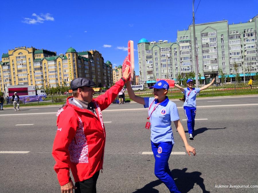 Чемпионат Мира 2018, FIFA, Казань, worldcup, Аксанов Нияз, фотографии, kukmor