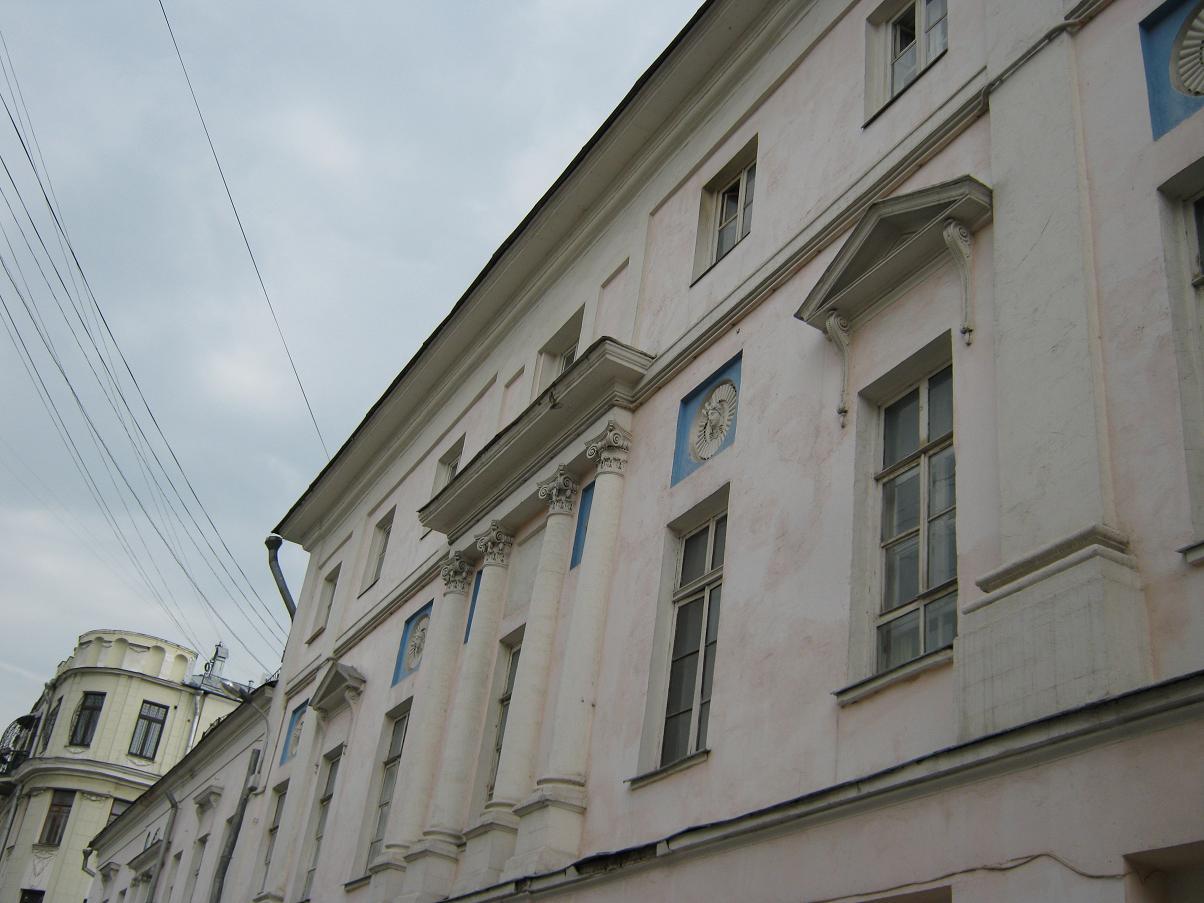 Москва, Аксанов Нияз, kukmor