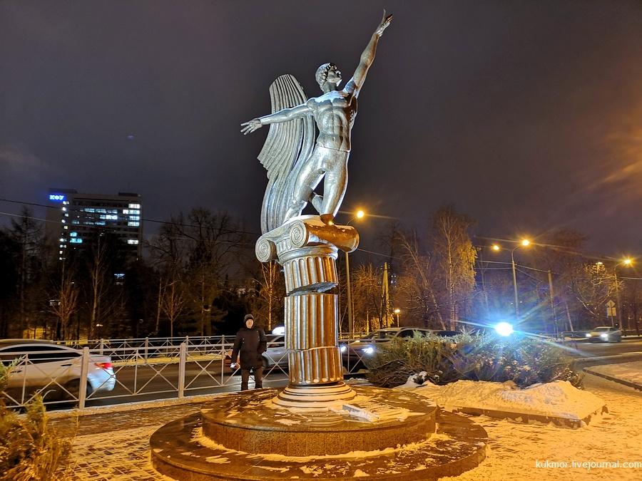 Казань, фотографии, Аксанов Нияз