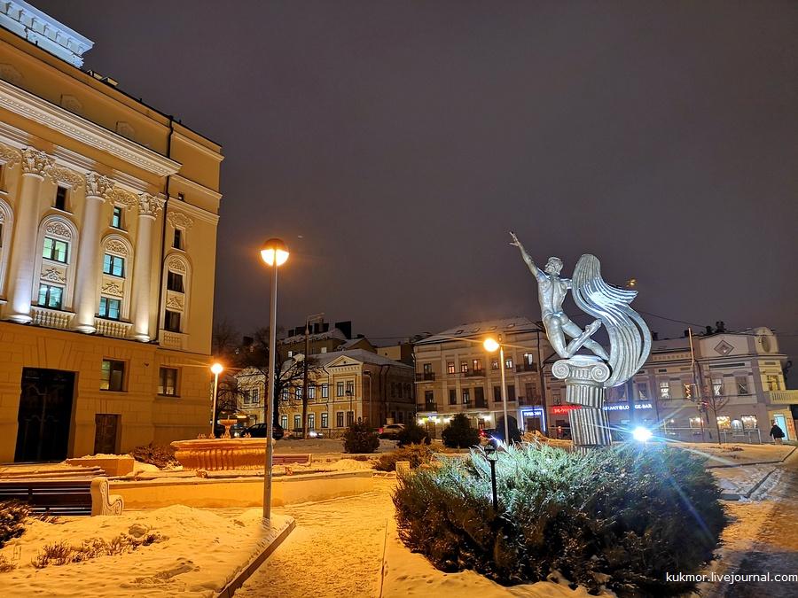 фотографии, Аксанов Нияз
