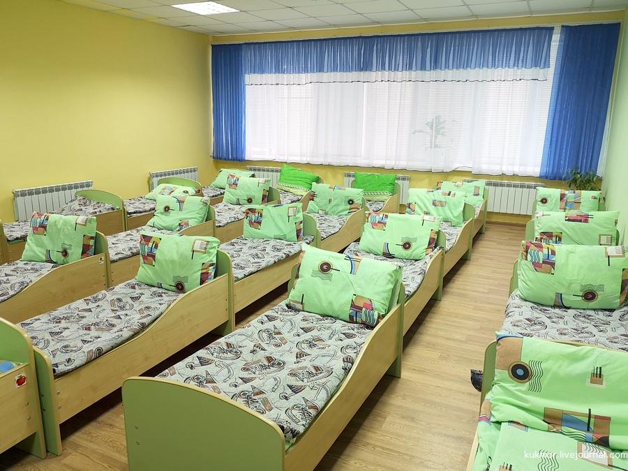 мусульманский детский сад, зеленодольск, дети, ислам