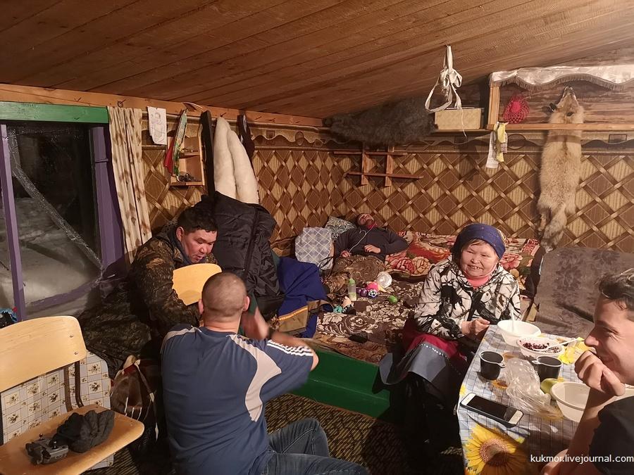 этноюгра, хмао, югра, стойбище, казамкины, олени, россия, спутник, фотографии, Аксанов Нияз, kukmor