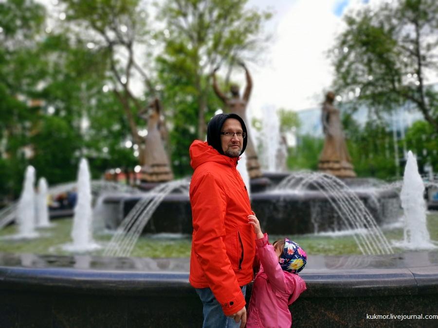 автобусная экскурсия по Уфе, туры из Казани в Уфу, Хазина тур, Аксанов Нияз, фотографии, kukmor, Уфа, Салават Юлаев, туризм