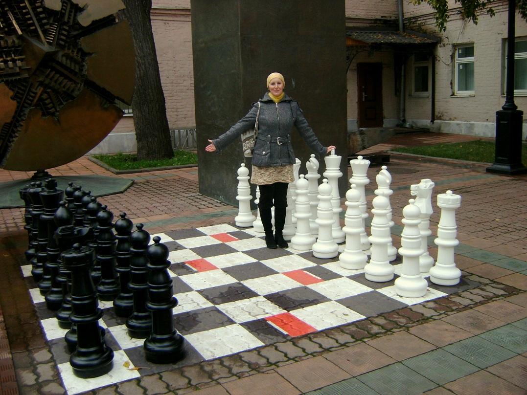 юморные фото про шахматы этого дитковските родные
