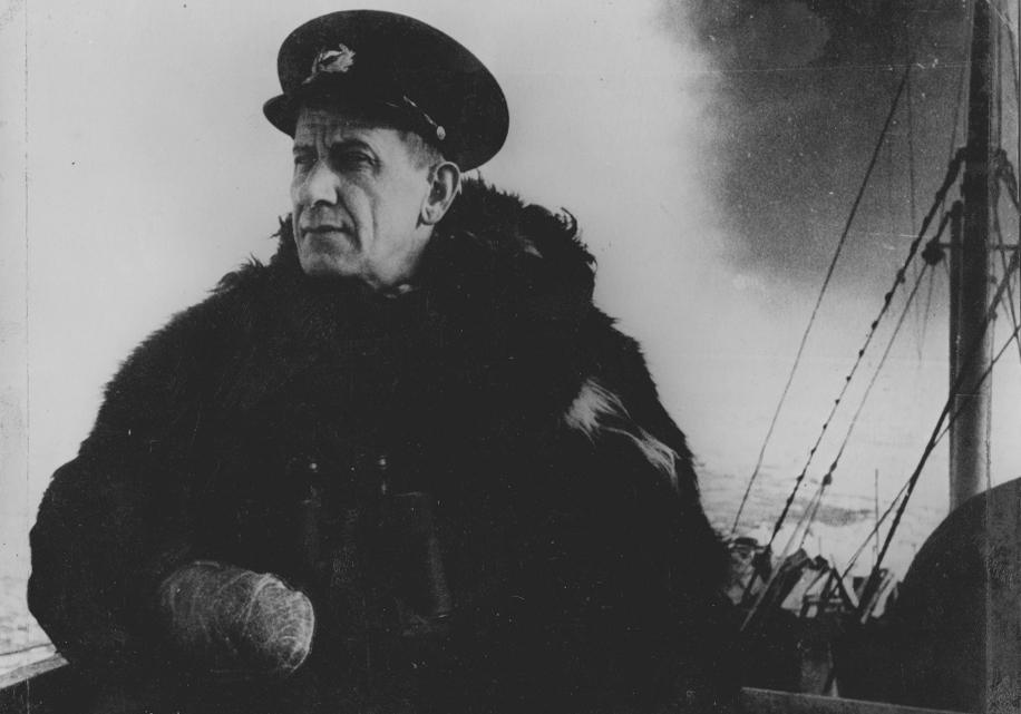 Дедушка Боря - 1