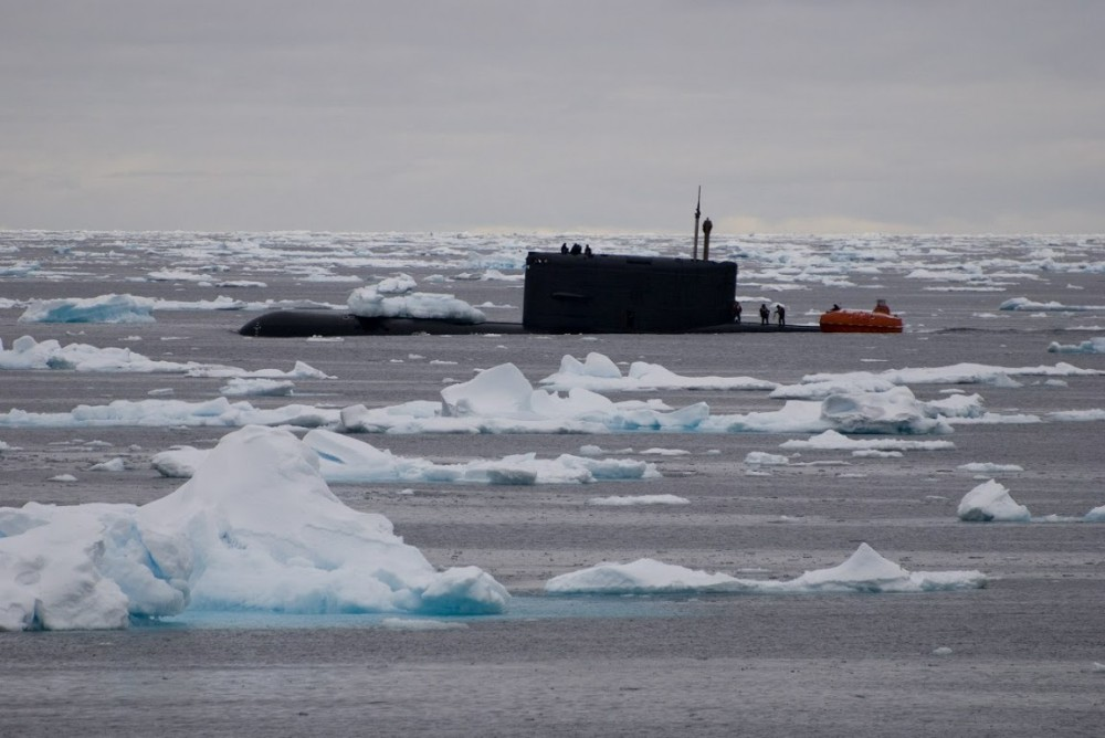 Атомная подводная лодка. К-129. «Оренбург» - 18