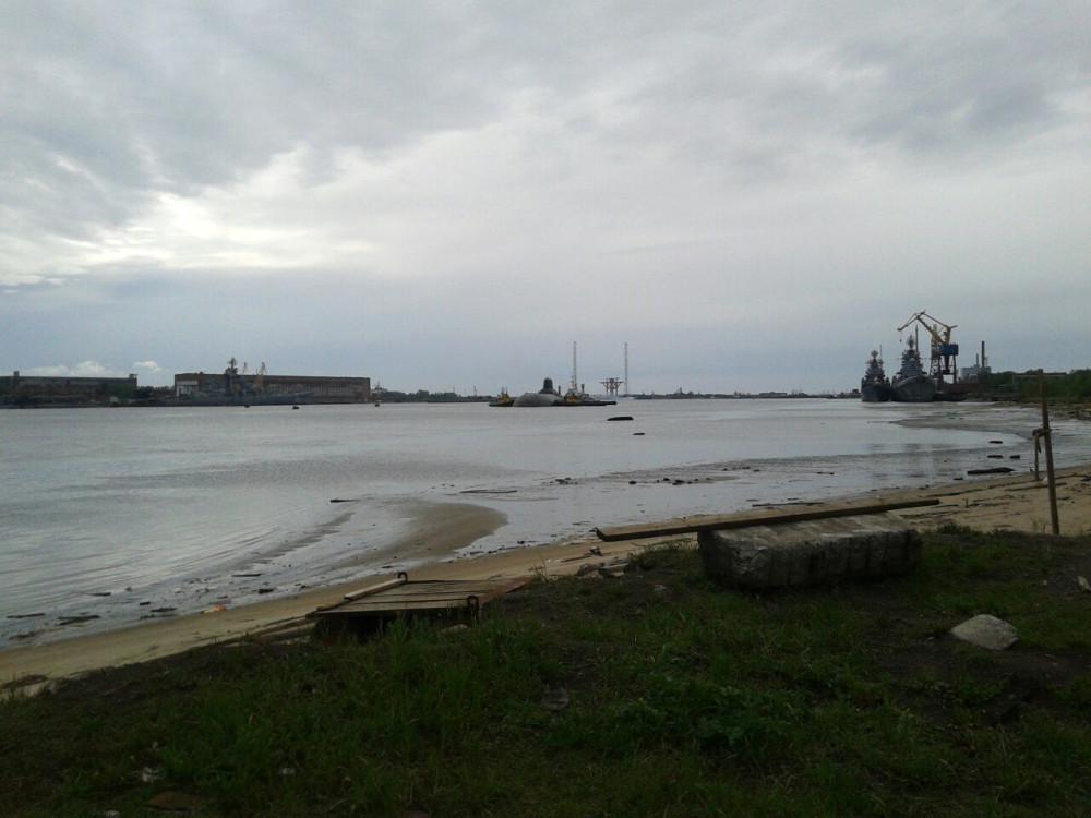 Атомная подводная лодка. Пр.941УМ. (ТК-208).«Дмитрий Донской» - 7