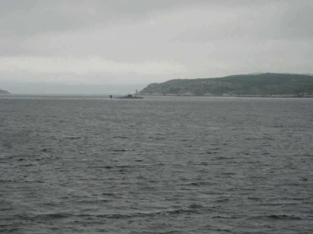 Пр.11434. Адмирал Горшков - 30