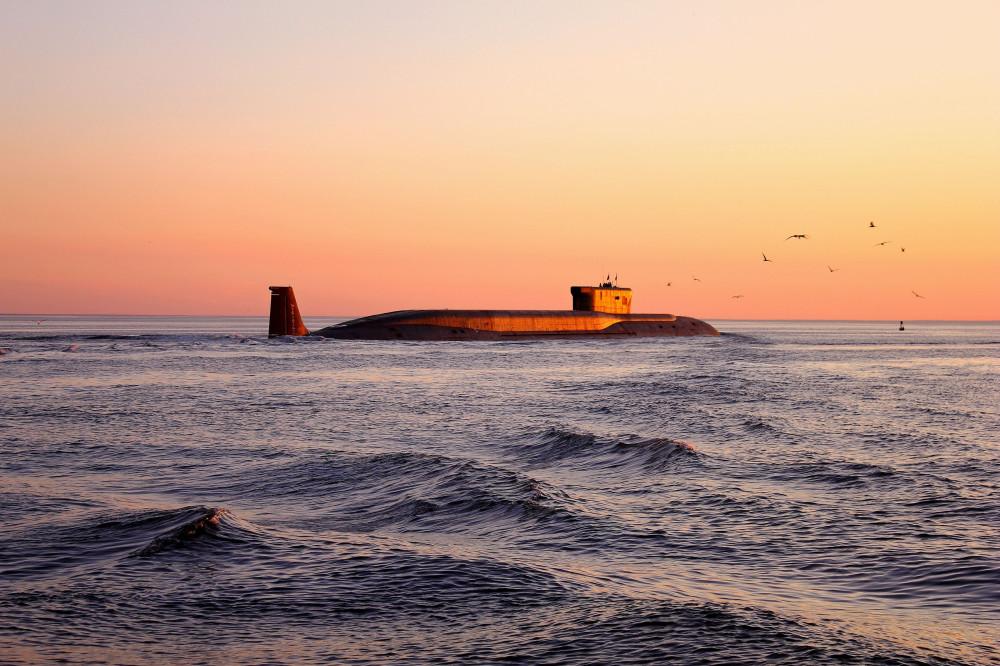 александр невский подводная лодка фильм