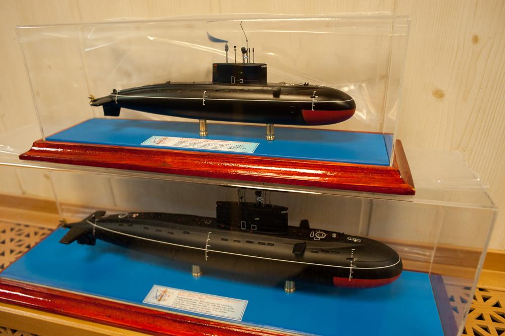 модели лодок на заказ
