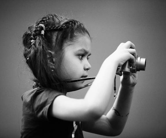 Как фото влияет на память