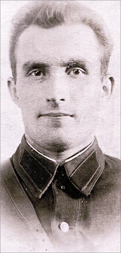 История жизни одного советского летчика и его семьи ч. 2, 1940-1950 гг.
