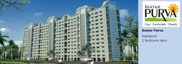 flats in Hadapsar