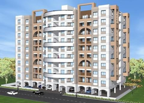 Panchasheel - apartments in padmavati, pune