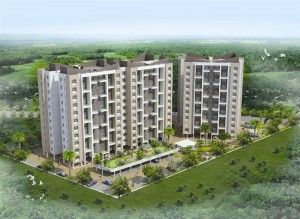 apartments in hadapsar