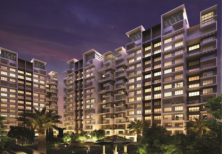 HillView residency - 2 and 3 Bhk flats in kothrud